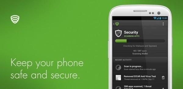 Samsung: i futuri dispositivi avranno l'applicazione Lookout preinstallata