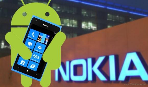 Nokia stava pensando di passare ad Android prima dell'acquisizione da parte di Microsoft
