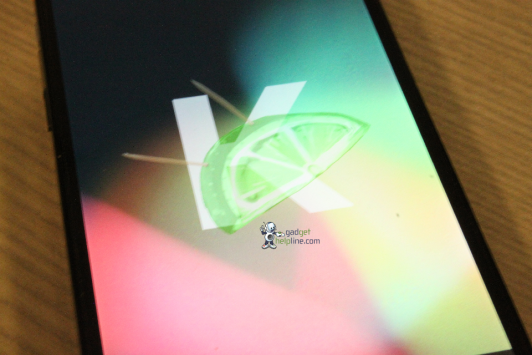 Android Key Lime Pie: l'OS di Google si mostra in nuove foto