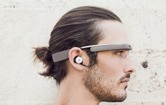 Ecco un simpatico video Stop Motion realizzato con 1000 scatti fatti dai Google Glass