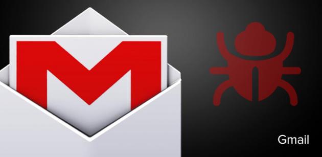 Gmail 4.6: un grosso bug causa riavvii e bootloop. Ecco cosa fare