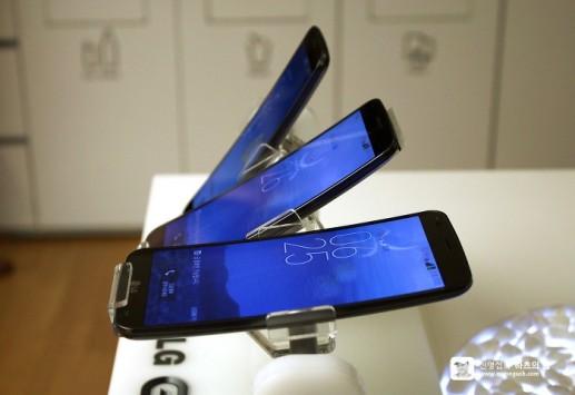 LG: G Flex 2 con schermo più piccolo e definito, basterà a convincere il mercato?