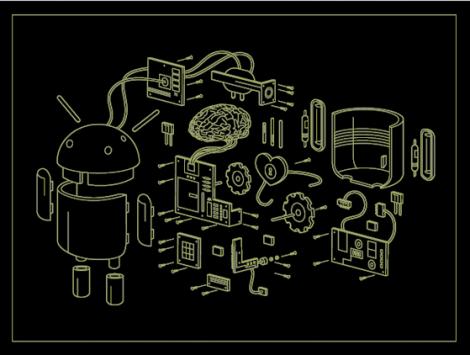 Android 4.4 KitKat: Google prende di mira gli sviluppatori di Custom ROMs?