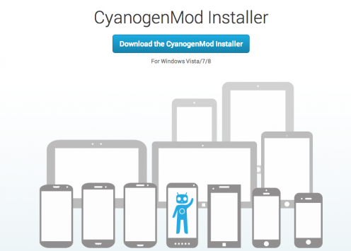 CyanogenMod installer arriva sul PlayStore