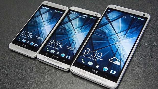 HTC One, One Mini e One Max: Android 4.4.2 in arrivo tra Gennaio e Febbr