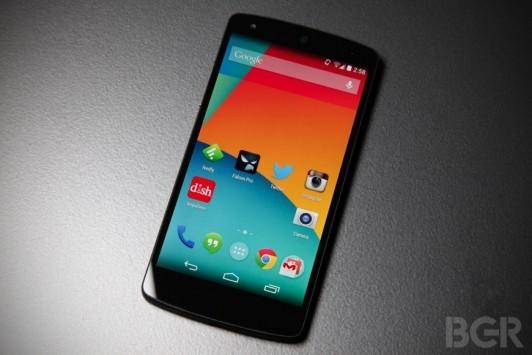Nexus 5 con Key Lime Pie? Ecco la strana storia di Slorks