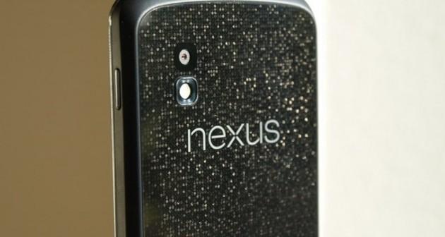 LG Nexus 4: l'update ad Android 4.4 KitKat dovrebbe arrivare tra qualche settimana