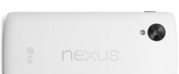 In arrivo 6 nuove varianti di colori per il Nexus 5?