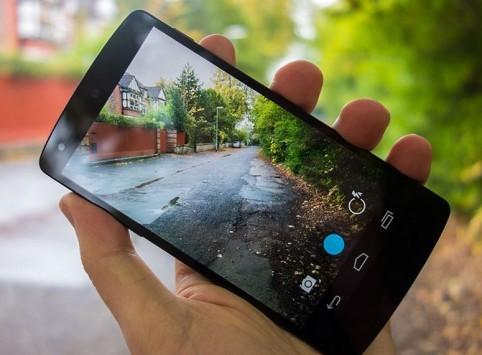 Google starebbe lavorando ad una nuova applicazione Fotocamera con molte nuove funzioni