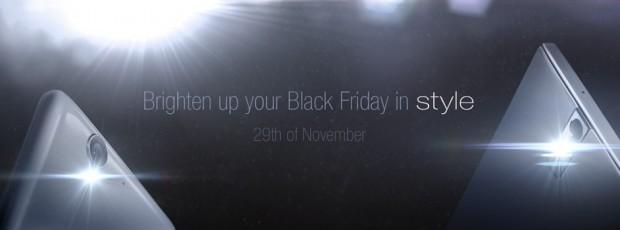 Oppo si prepara al Black Friday: notte ricca di sconti