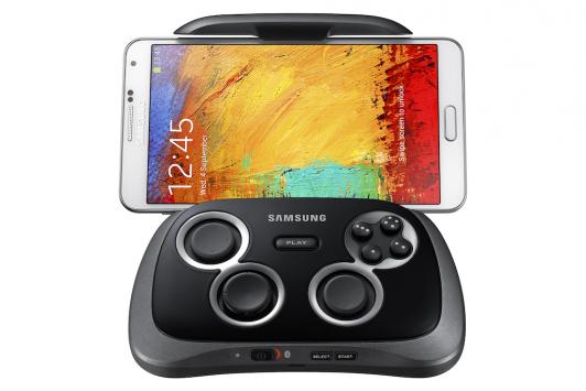 Samsung annuncia ufficialmente il nuovo Smartphone GamePad