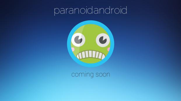 Paranoid Android arriverà durante la settimana con Android 4.4.1