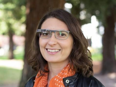 Google Glass: ecco le prime foto della versione da prescr