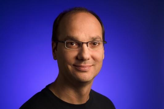 Andy Rubin al passo d'addio: uno dei cofondatori di Android lascia Google