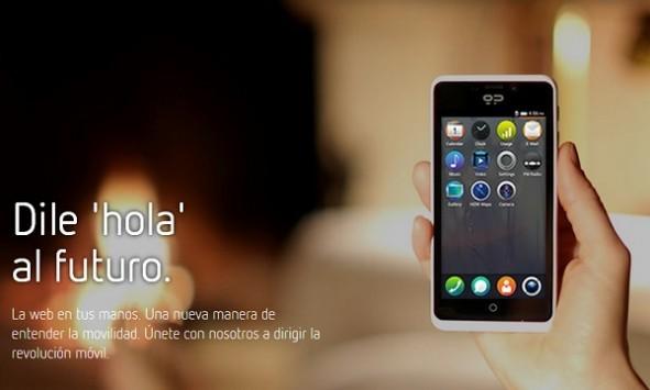Geeksphone Revolution, Android e Firefox OS uniti su SoC Atom