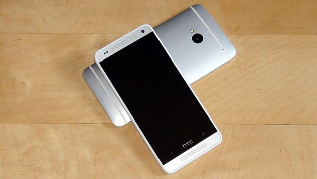 Violazione di brevetti Nokia, HTC One Mini