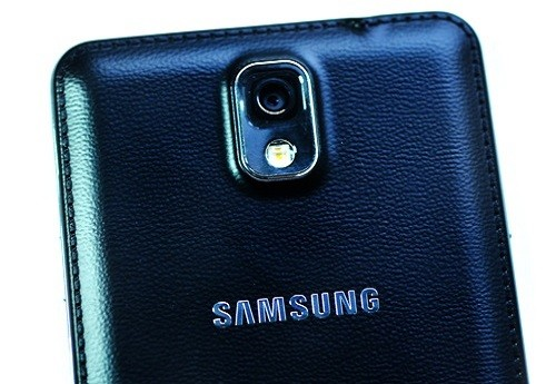 Samsung Galaxy Note 3 Lite con display HD ed Android 4.3?