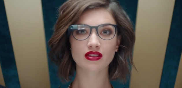 Google Glass Titanium Collection: nuove montature e (finalmente) lenti graduate