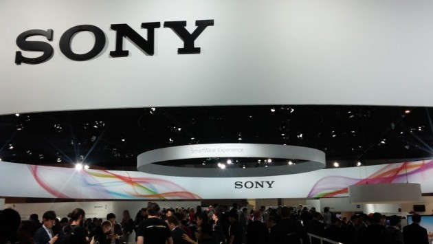 Le novità di Sony al Mobile World Congress 2014