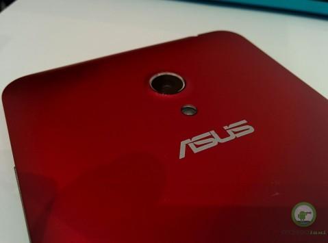 Le novità di Asus al Mobile World Congress 2014