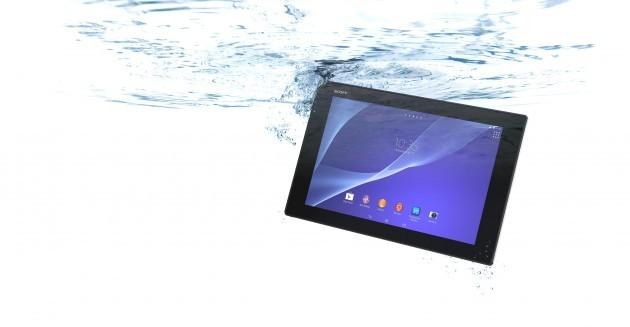 CyanogenMod: aggiunto il supporto nightly per il Sony Xperia Tablet Z2