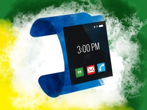 Android Wear: in arrivo un Nexus Watch?