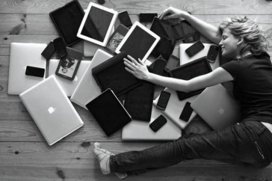 Sei smartphone dipendente? Scoprilo con l'applicazione android