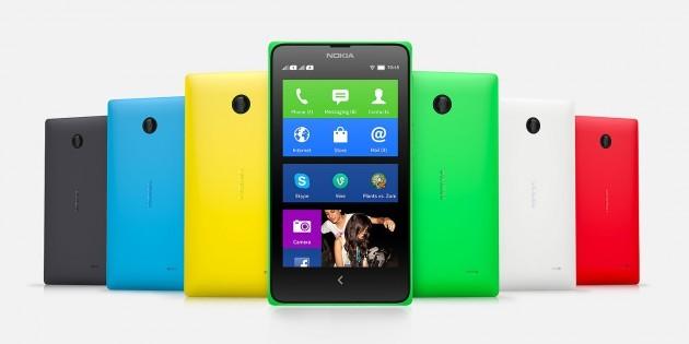 La miglior caratteristica di Nokia X è Android, secondo gli utenti