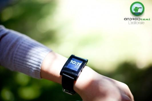 Smartwatch: è davvero questo il futuro?