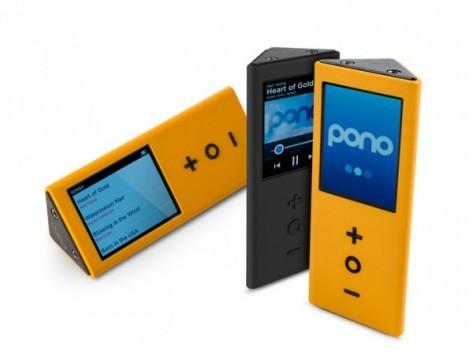 PonoPlayer: un nuovo e bizzarro lettore multimediale