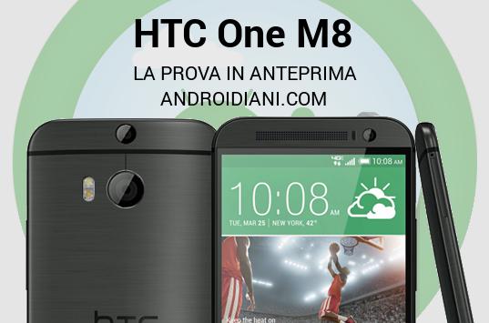 HTC presenta