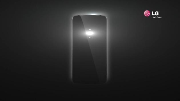LG G3: da @evleaks nome in codice D850 con display QHD