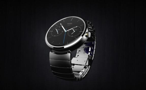 Moto 360: emergono nuove specifiche tecniche sullo smartwatch di Motorola