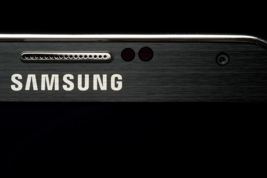 Samsung Galaxy, ci spiano da una backdoor