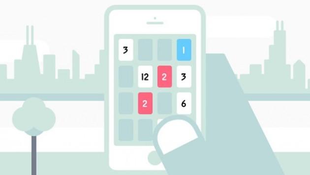 Threes!: dopo il successo su iOS sbarca anche su Android