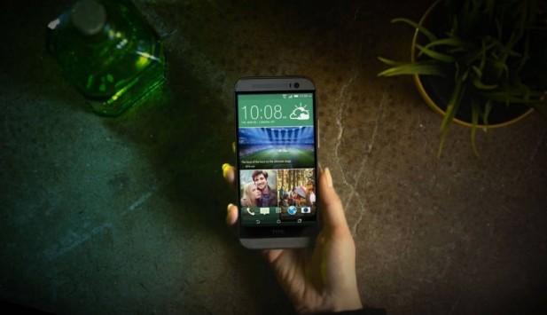 HTC One M8: versione