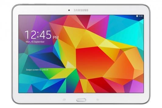 I Samsung Galaxy Tab S appaiono sul Samsung Apps