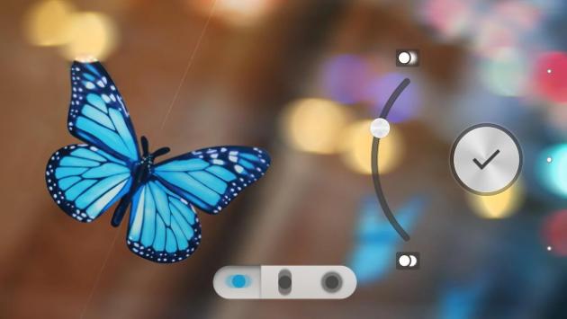 Sony Background Defocus arriva ufficialmente anche sul Play Store