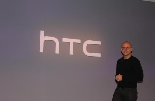 Scott Croyle, designer della serie One, lascia HTC