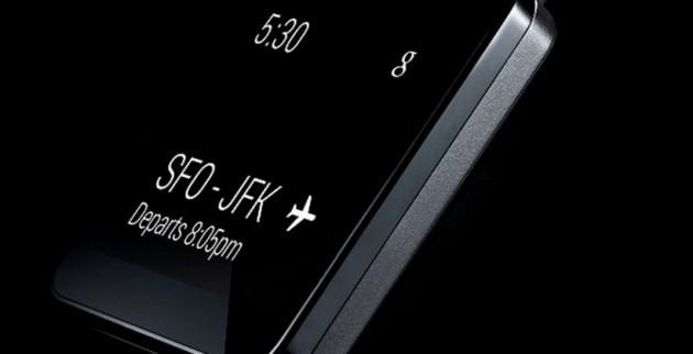 LG G Watch: arriva la prima custom ROM basata su Android Wear