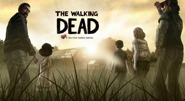 The Walking Dead Season One arriva ufficialmente sul Play Store