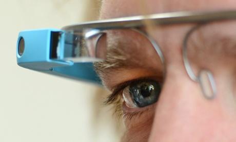 Google apre Glass a tutti: via alla Open Beta negli USA