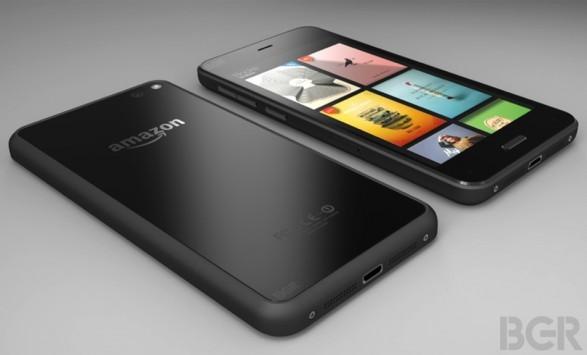 Amazon: il costo dei componenti del FirePhone è di 205$