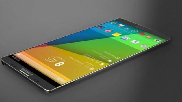 Samsung Galaxy Note 4: prime immagini della Smart Cover