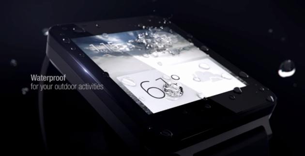 LG G Watch: primi problemi di corrosione ai contatti per la ricarica