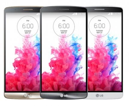 LG G3 ufficiale: ecco tutto quello che c'è da sapere