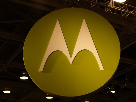 Motorola tornerà presto nel mercato tablet