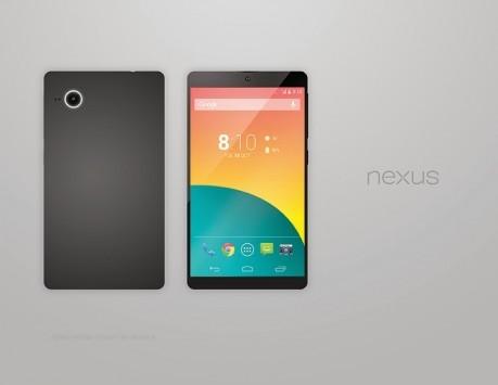 Nexus 6: Qualche speculazione