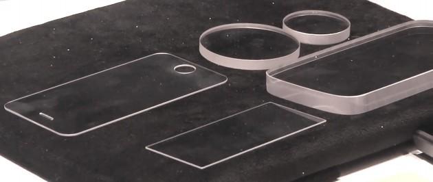 Samsung e LG utilizzeranno presto vetro zaffiro sui futuri smartphone?