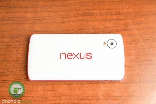 Skin dbrand per Nexus 5: la recensione di Androidiani.com